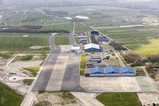 Deadline vliegkamp Valkenburg weer niet gehaald; gesprekken nog altijd gaande