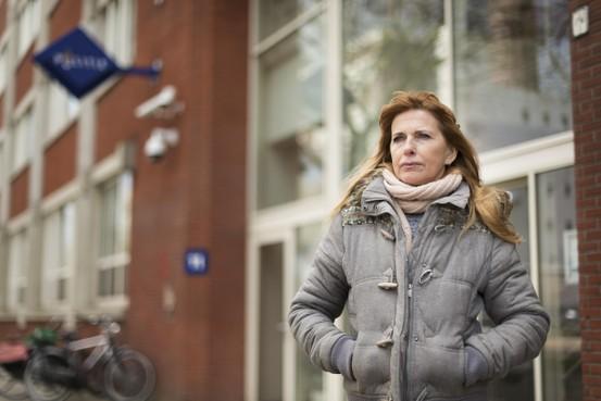 Leidse 'Heppie Vegan' Nancy de Heer en haar niet aflatende strijd tegen dierenmishandeling en -leed