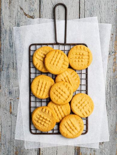 Rubriek Hanneke Maakt Het Zelf: Koekjes bakken is zo simpel [video]