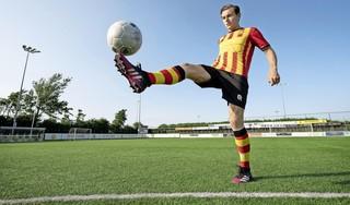 Tim Bloemendaal kiest voor Ter Leede, en daarmee voor zichzelf. 'Het gaat om het plezier in voetballen'