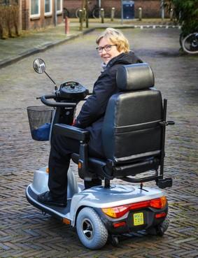 Huisarrest Haarlemse Ella Rogaar