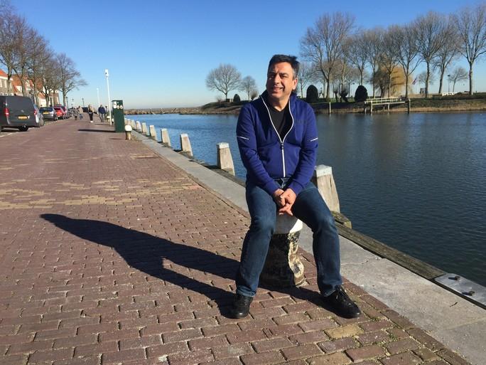 Slachtoffer Poldercrash: 'Mentale klap met vertraging'