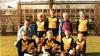 Oranjekeeper Maarten Stekelenburg viel als jongetje bij VV Schoten al op: 'Maar hij durfde niet op verjaardagsfeestjes te komen. Daar was hij te verlegen voor'