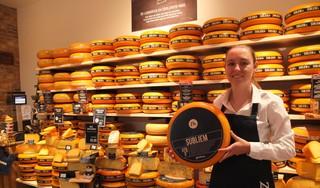 Shoppen: De Zuivelhoeve brengt producten van de boerderij naar de Leidse binnenstad
