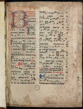 'Lebuïnus' na vele eeuwen terug in Dorpskerk Zoeterwoude