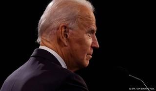 Trump-uitdager Biden belooft gratis coronavaccin voor iedereen