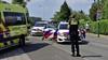 Motorrijder overleden bij ongeluk in Zoeterwoude [video]