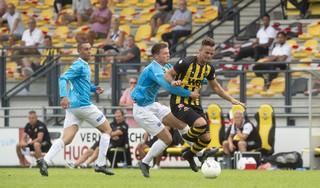 Rijnsburgse Boys maakt zich op voor nieuwe titelstrijd in de tweede divisie: 'Er kan wat moois ontstaan'
