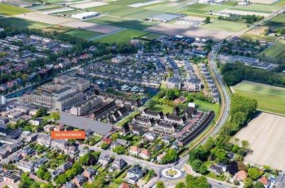 Boosheid over hoge prijzen in laatste deel Sassenheimse nieuwbouwwijk Overteylingen: 'Hier wonen straks voor 80 procent mensen die niet uit Teylingen komen'