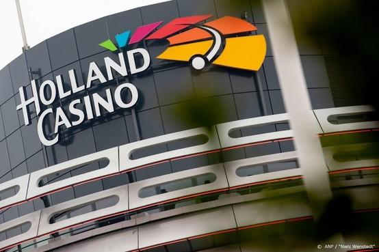 Holland Casino sluit alle vestigingen tot en met 31 maart