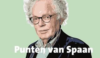 Column Punten van Spaan: Heeft Pascal Jansen te veel respect voor Stengs om hem aan te pakken?