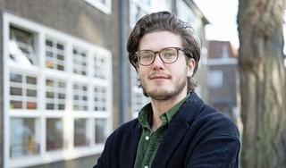 Millennial Joa Noa Smits had leerweg van vmbo naar hbo nodig om uit te zoeken wat hij wilde