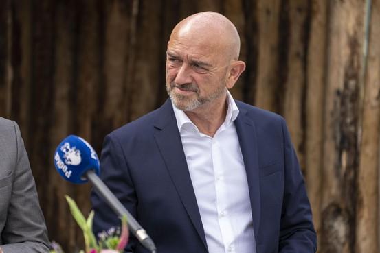 Katwijk trekt lessen uit blunder wethouder Nagtegaal