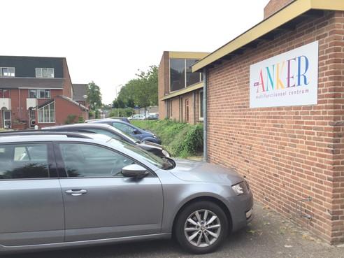 Gemeente zoekt kopers voor dorpshuis Het Anker in Hazerswoude-Rijndijk