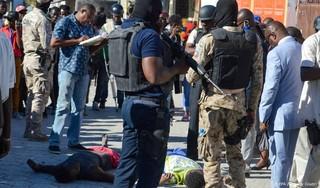 Honderden gevangenen ontsnapt in Haïti, 25 doden