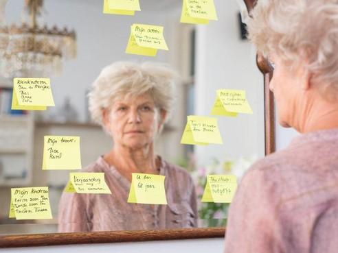 Noordwijk komt met website over dementie