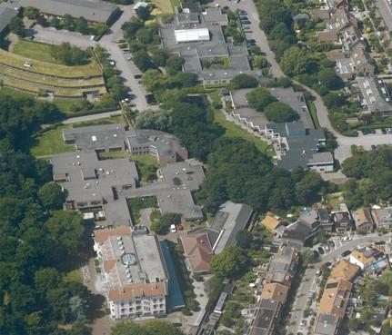 Centrum '45 verzet zich tegen woningbouwplannen Oegstgeest