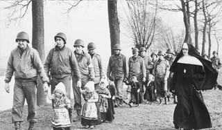 Amerikanen dol op 'Volendammer' kinderen