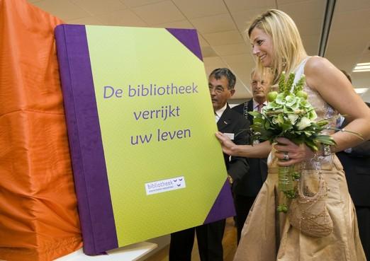 Bibliotheek pikt bezuiniging niet: 'Wassenaar verstrekt 10,40 subsidie per persoon, terwijl het landelijk gemiddelde op 17,50 ligt'