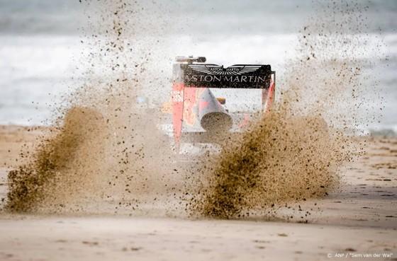 Strijd tegen binnendoortje strandreservaat voor Formule 1-teams