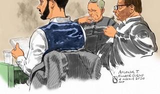 Onderzoek naar uitvoering moord advocaat Wiersum klaar