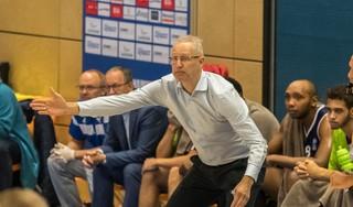 ZZ gaat op zoek naar een coach die fulltime aan de slag kan: Rolf Franke weg bij Leiden