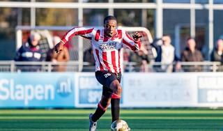 Voetbalwereld rouwt om plotselinge dood Alphense Boys-speler Bright Ampong (31): 'Hij was de grote gangmaker'