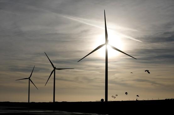 Katwijk wil nog steeds windmolens bij Valkenburgse Meer, de provincie ook?