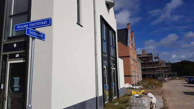 Noordwijkse politiek wil meer huizen in nieuwbouwwijk Offem Zuid