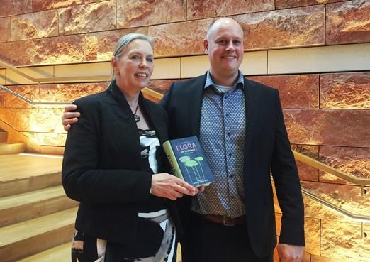 Nieuwe editie beroemde 'veldgids': nog altijd roepen biologen elkaar toe: 'Ken je Heukels!'