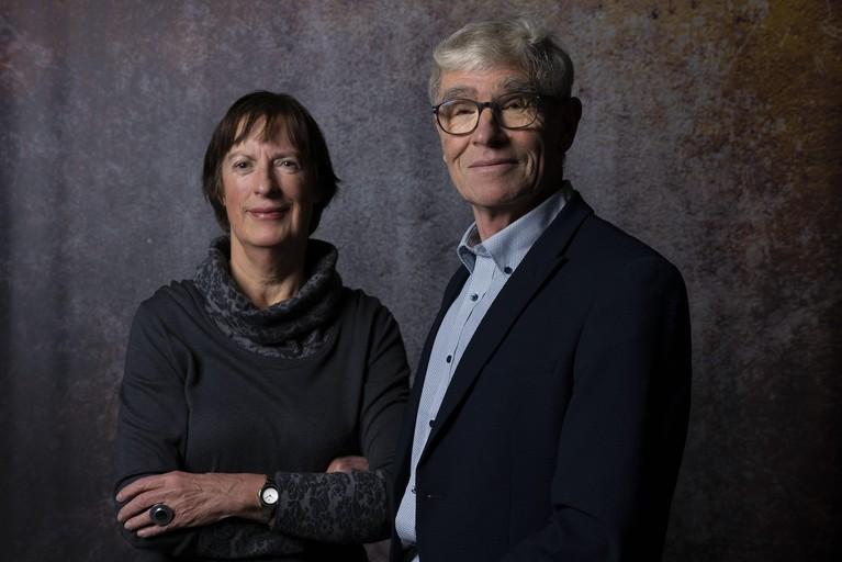 Stembus gesloten voor Leidsch Dagblad man of vrouw van het jaar
