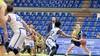 ZZ Leiden wordt net op tijd wakker en verslaat Zwolle in de eerste wedstrijd van de halve finale