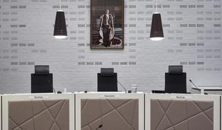 Boekhouder (73) sluisde volgens het OM stiekem vier ton van een Leidse horecaondernemer naar zijn eigen rekening
