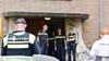 Politie deelt klap uit bij vechtpartij Leidse noodopvang asielzoekers