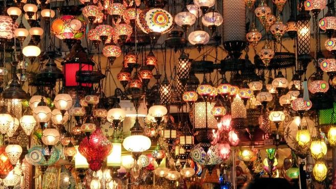 Onbereikbaar: Lampenwinkel zit goed fout