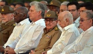 Met vertrek Raúl Castro als partijleider komt einde aan tijdperk