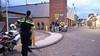 Drie jongens met bivakmutsen en softdrugs staande gehouden bij winkelcentrum in Lisse