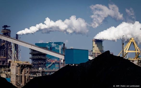 Wijk aan Zee wil hulp Rutte tegen uitstoot