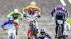 Op karakter naar goud. Fietscrosser Niek Kimmann verbijt de pijn en rijdt naar de overwinning. 'Ik kan nauwelijks bevatten dat het is gelukt' [video]