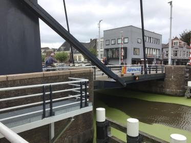 Raadsvragen RGL: Zorg over transporten gevaarlijke stoffen door centrum Alphen