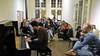 Leidse Schouwburg en Stadsgehoorzaal schrappen 24 voorstellingen en concerten