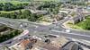 Provincie kijkt opnieuw naar aangepaste kruising N207 bij Leimuiden na 'ongehoorde' snelheden