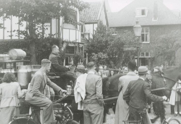 Dolle Dinsdag, 5 september 1944: 'Na die dag was alles anders' [video]