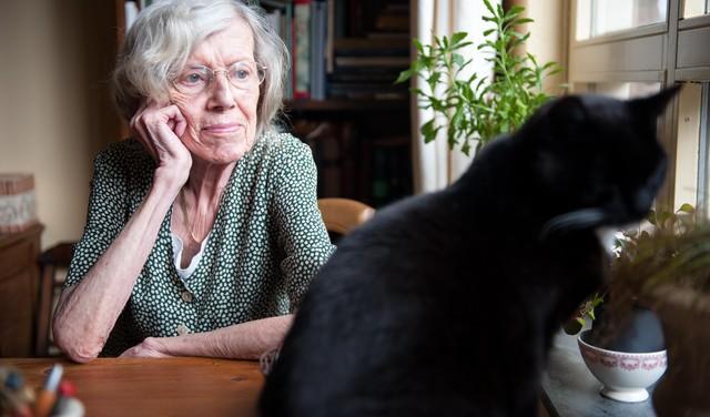 Eenzaamheid én ideeën tijdens corona bij ouderen met dementie