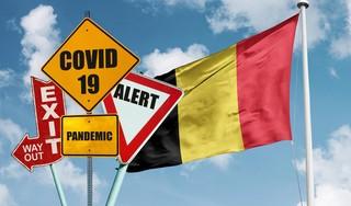 Belgische politie zet vriendengroep uit vakantiehuis vanwege corona