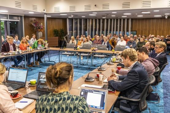 Valkenburgse noodkreet in gemeentehuis, zuidelijk alternatief verder uitgewerkt