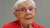 Wereldje 96-jarige Rijnsburgse in verpleeghuis nóg kleiner: 'Misschien is deze toestand ook wel ergens goed voor'