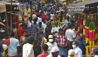 Regering India roept op tot voorzichtige versoepeling lockdowns