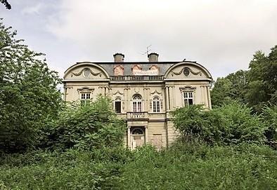 Huize Ivicke Wassenaar op shortlist van veertien bedreigde monumenten in Europa