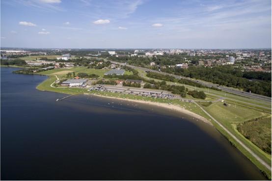 Rioolgemaal Valkenburgse Meer moet worden vervangen om toestroom recreanten aan te kunnen